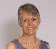 Dr Carol Granger, DProf MSc MRSB CBiol FBANT