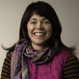 RCCM Coordinator, Nicola Brough