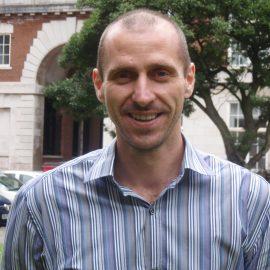 John Hughes PhD, BSc (Hons), Lic. Ac.