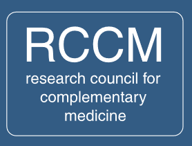 CAM Professional Bodies - Research Council for Complementary Medicine