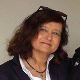 Zetta Helen Thomelin