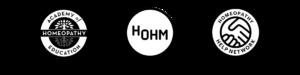 HOHM logo
